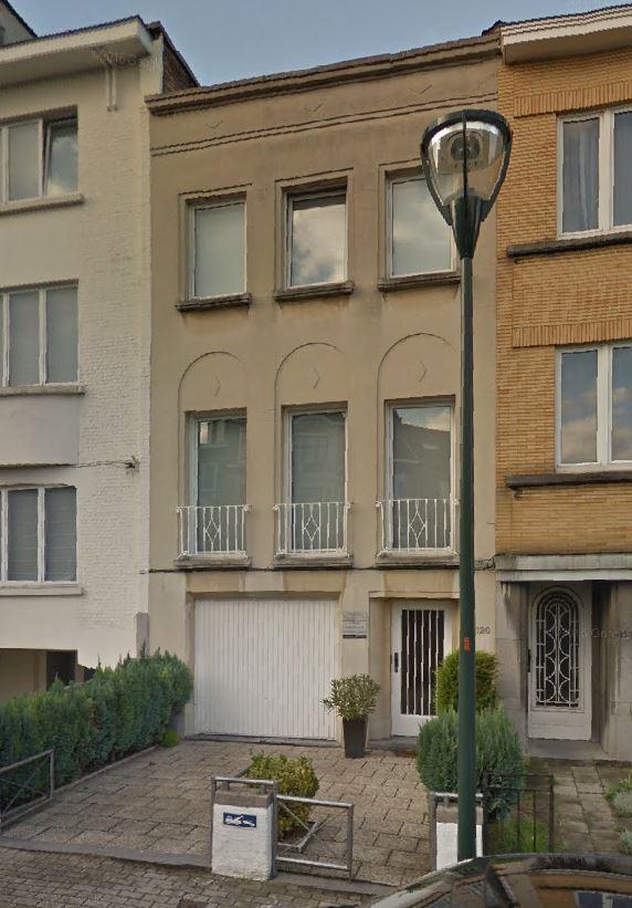 Guy Brems Kinesitherapeute - Avenue de Juillet 120 - 1200 Woluwe Saint-Lambert