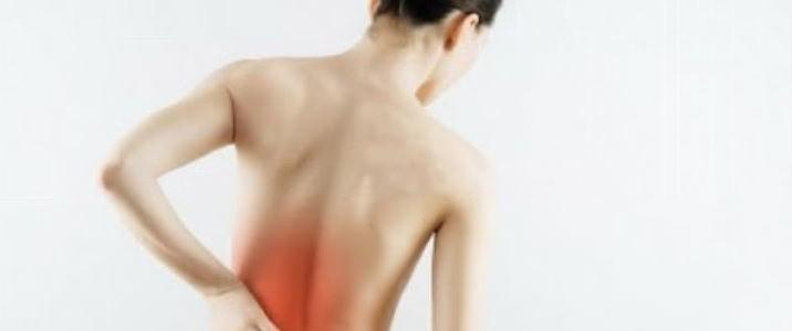 Mal de dos : 5 exercices pour soulager